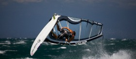Windsurf a Porto Pollo