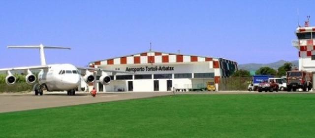 Aeroporto di Tortolì Arbatax