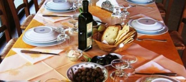 Agriturismo Su Leunaxiu Sardegna