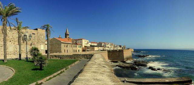 Alghero Bastione