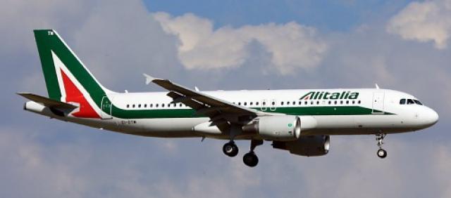 Airbus Alitalia