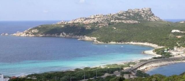 Capo di Testa Sardegna