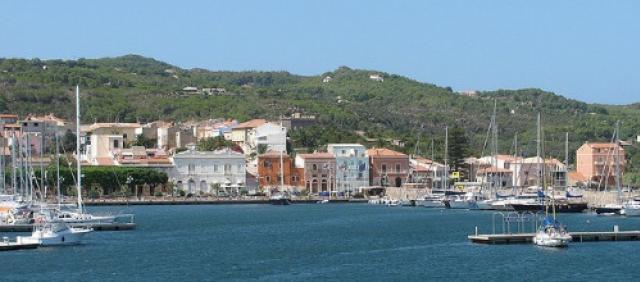 Porto di Carloforte