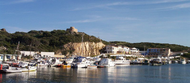 Porto di Santa Teresa