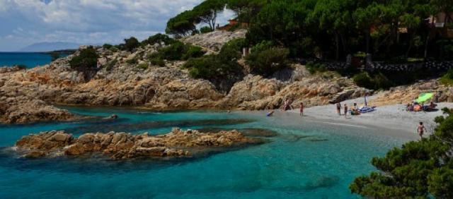 Hotel sul mare Sardegna - Strutture, consigli e offerte | Sardinias