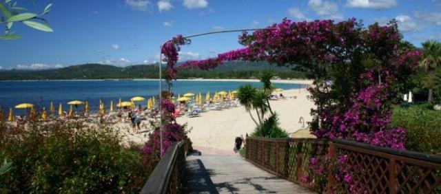 Hotel Club Saraceno Ponte per la Spiaggia