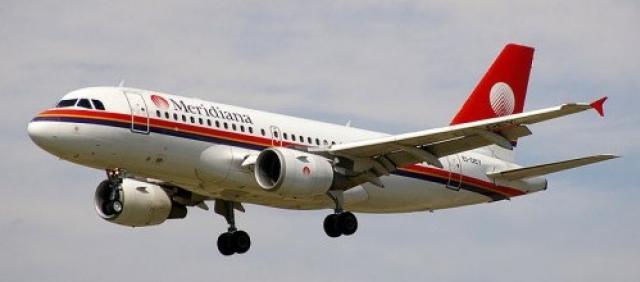 Meridiana Fly Voli Torino - Olbia