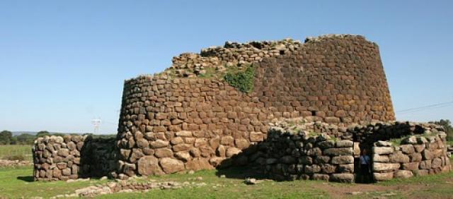 Nuraghe Losa - Abbasanta