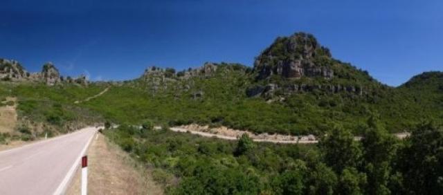 Sardegna Strada in Montagna