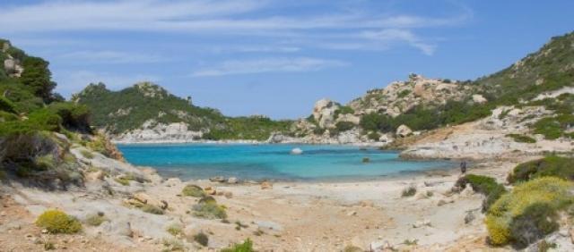 Isola di Spargi