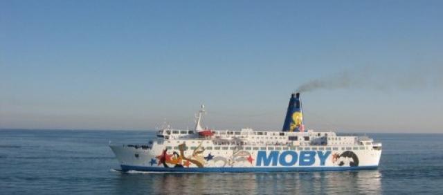Traghetto Moby