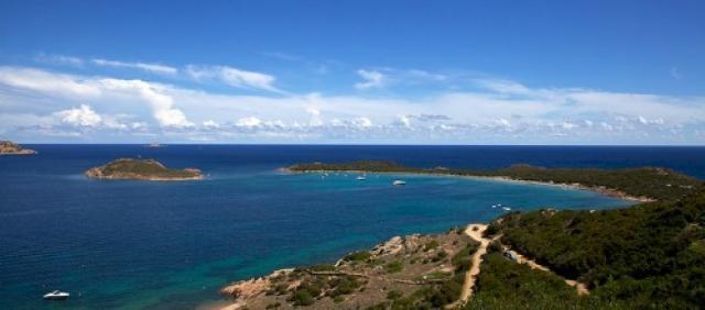 Capo Coda Cavallo - San Teodoro