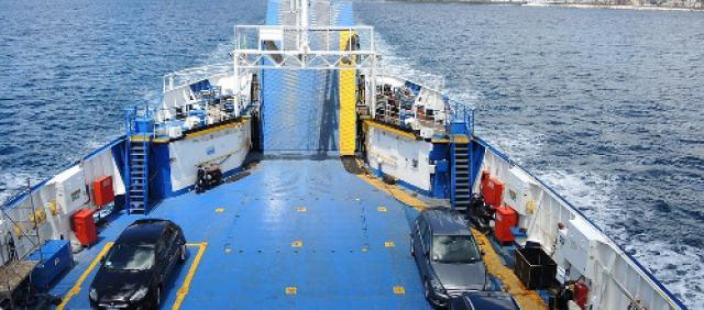 Traghetto con auto - Offerte