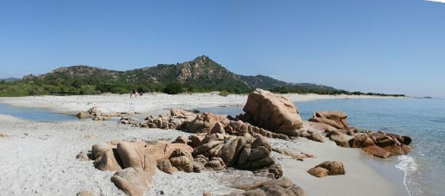 Spiaggia di Berchida - Siniscola