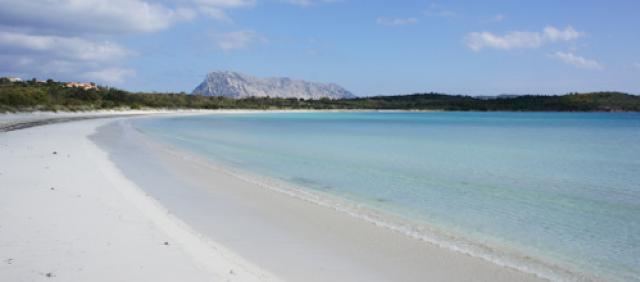 Cala Brandinchi - Spiaggia di San Teodoro