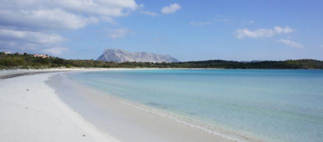 Spiagge San Teodoro - Cala Brandinchi