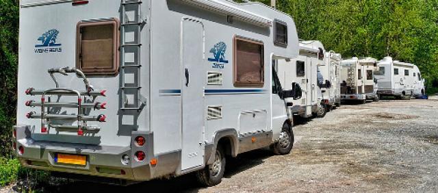 Vacanze in Sardegna con il camper