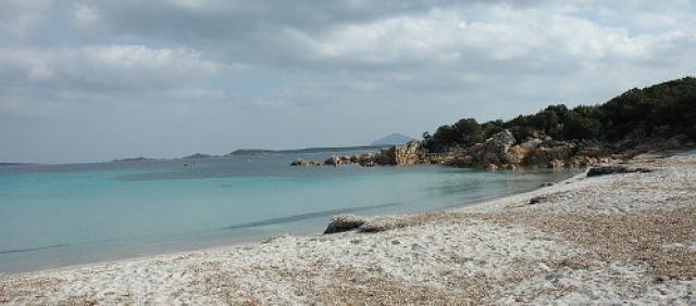 Spiaggia di Capriccioli - Arzachena