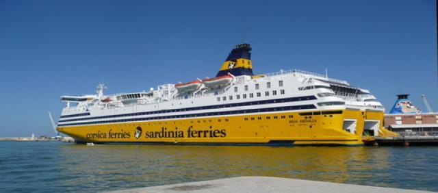 Traghetti Golfo Aranci - Sardinia Ferries