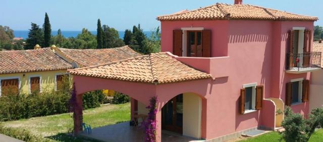 Villa Maris Ogliastra