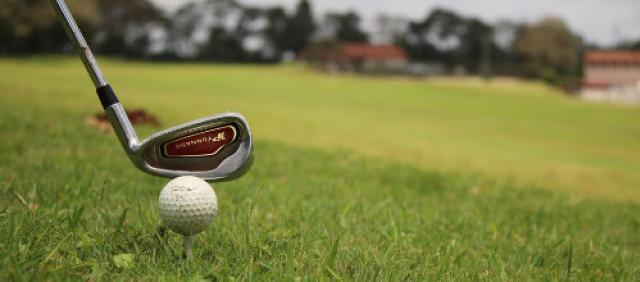 Campo da golf - Sardegna