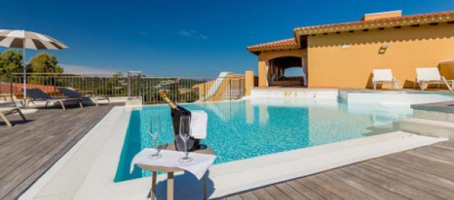 Villaggio Hotel Marana - Golfo Aranci