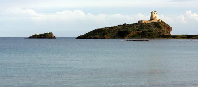 Torre del Coltellazzo Pula