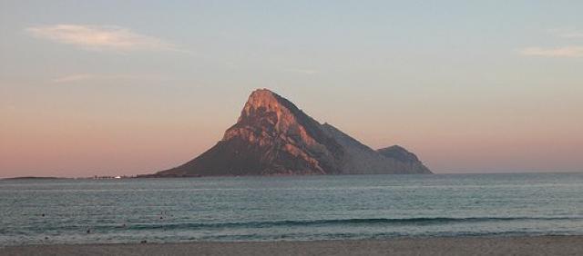 San Teodoro Isola di Tavolara