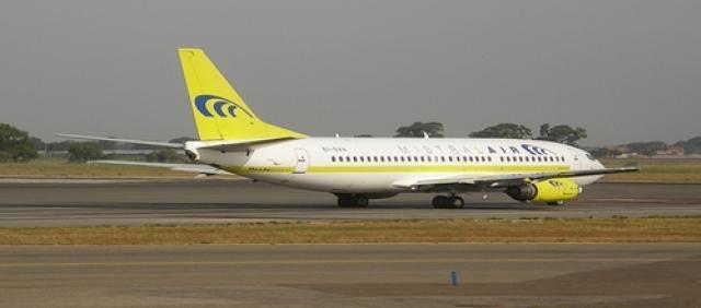 Mistral Air - partenze Cagliari e Olbia
