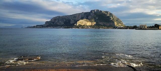 Mondello - Palermo - Sicilia
