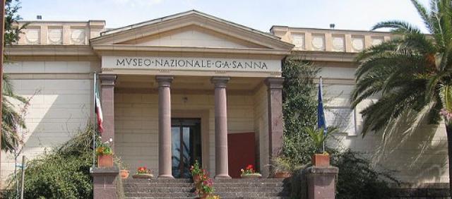 Museo Archeologico Nazionale di Sassari