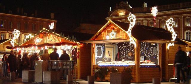 Mercatini natalizi - Festeggiare il Natale in Sardegna