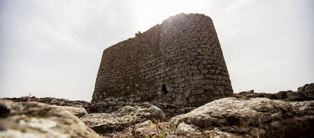 Nuraghe Losa di Abbasanta