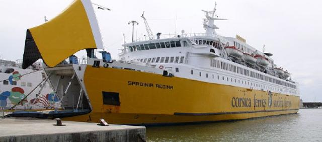 Sardinia Ferries - Sardegna offerte
