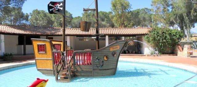Tirreno Resort - Cala Liberotto