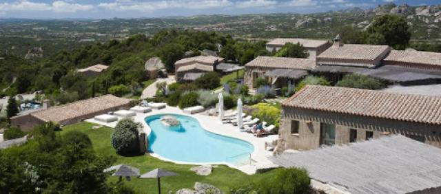 Petra Segreta Resort - San Pantaleo