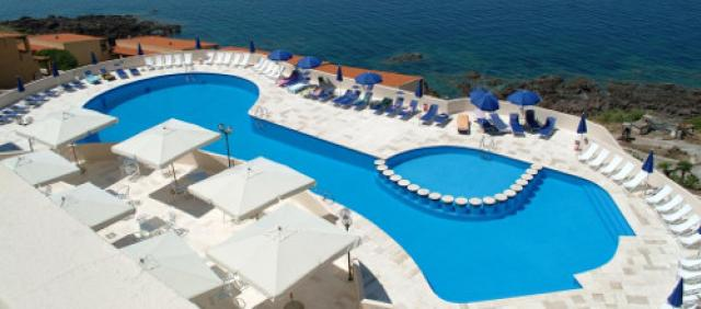 Castelsardo Resort - Villaggio a 4 stelle