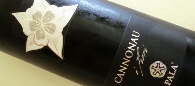 Vino Cannonau