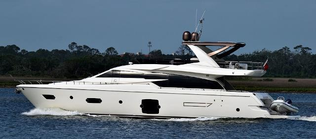 Noleggio yacht Sardegna