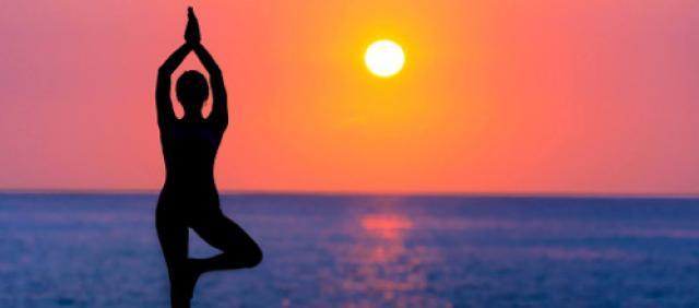 Yoga - Mare