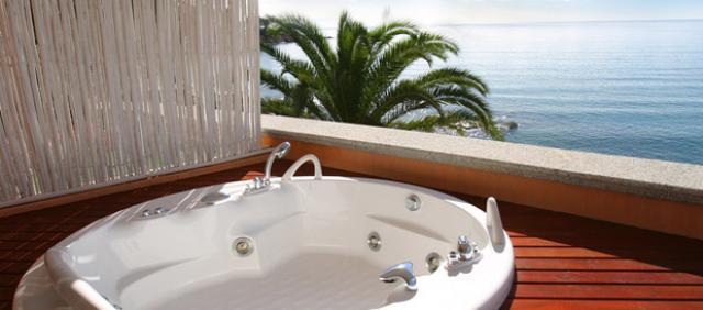 Dettaglio Arredo Hotel Sardegna