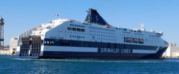 IMG Traghetti Sardegna - Spagna: Offerte 2018