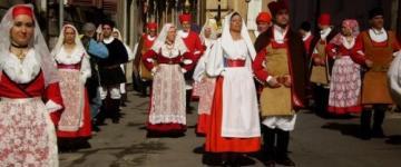 Sagre e feste in Sardegna - Dove andare e cosa vedere