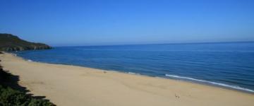 IMG Agriturismi Costa Verde - La natura incontaminata sul mare