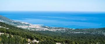 IMG Agriturismi a Dorgali - Vacanze tra mare e campagna