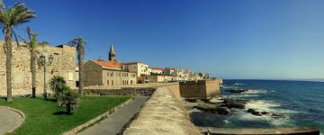 Alghero - Case vacanza Sardegna 2016