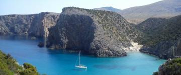 IMG Guida Buggerru - Attrazioni, spiagge ed il parco minerario