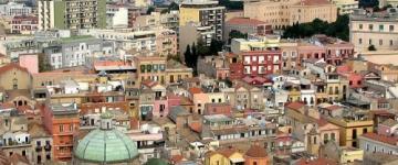 Cagliari - Guida sulla città, hotel e collegamenti
