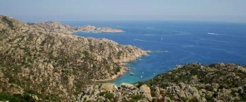 IMG Guida Caprera - Spiagge e dove alloggiare