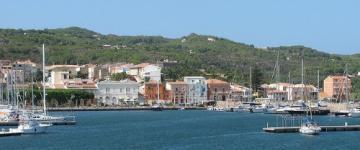 IMG Guida Carloforte - Le spiagge e le sagre più famose